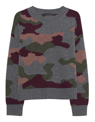360 SWEATER Ashton Multicolor