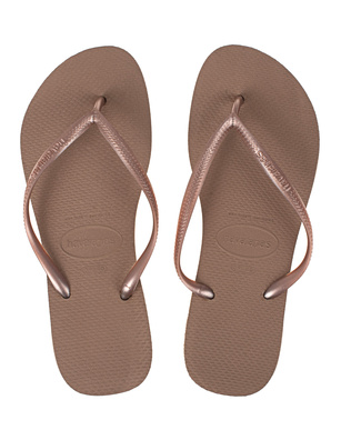 HAVAIANAS Slim Basic Rose Gold