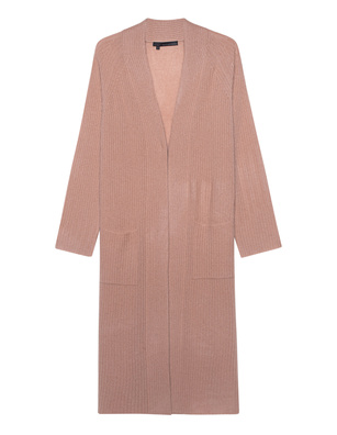 360 CASHMERE Florence Long Nude