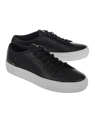 Common Projects Tournament Low Super Black