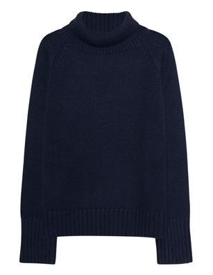 BE YOU Cashmere Turtle Navy