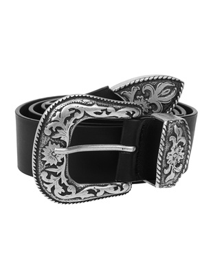 Magda Butrym Belt Black
