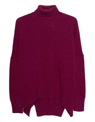 AVANT TOI Turtleneck Knit Bordeaux