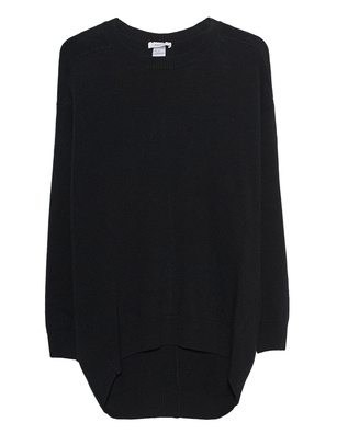 AVANT TOI Knit Oversize Black