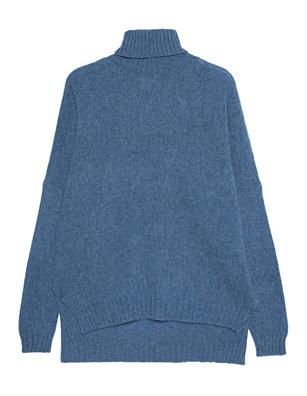 AVANT TOI Turtleneck Oversize Blue