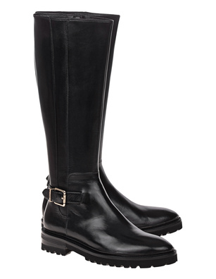 STEFFEN SCHRAUT Boot 58 Chain Road Black