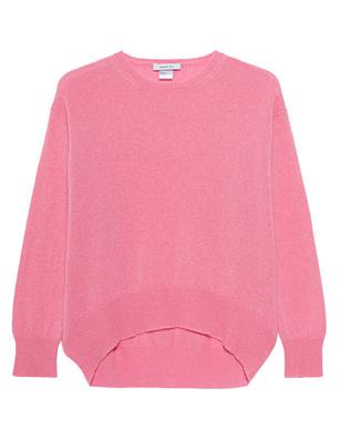AVANT TOI WHITE LABEL Cashmere Knit Melange Pink
