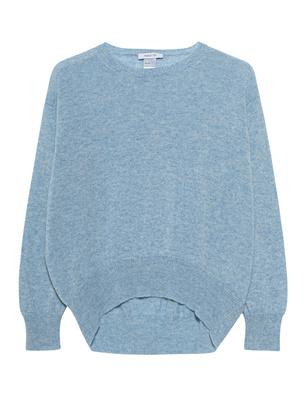 AVANT TOI WHITE LABEL Cashmere Knit Melange Sky Blue