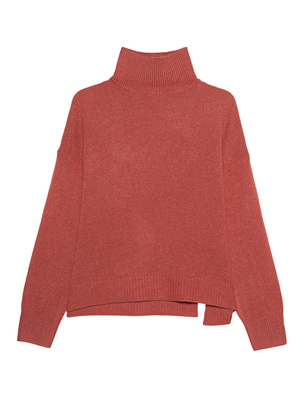 360 Cashmere Leila Cashmere Chili Red