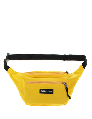 BALENCIAGA  Explorer Yellow