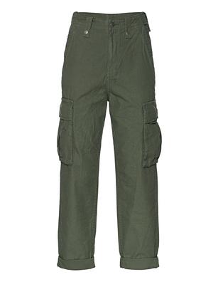 KSUBI Interlude Army Khaki
