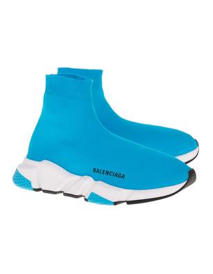 BALENCIAGA Speed LT Turquoise Azur