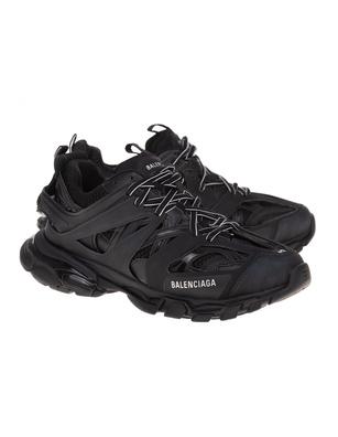 BALENCIAGA Track Mesh Black