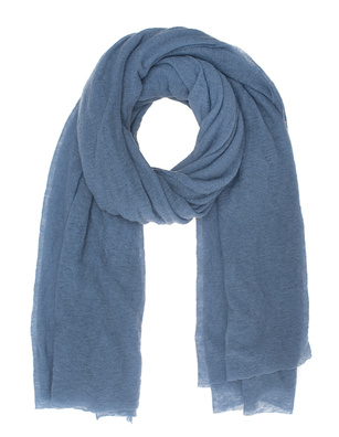 PIN1876 Soft Stole Light Blue