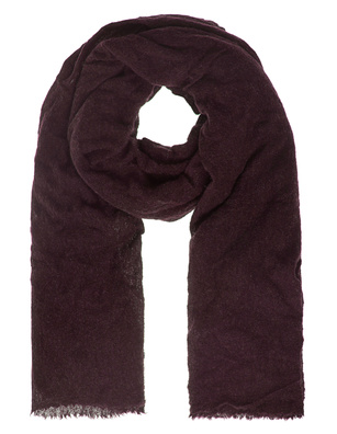 PIN1876 Cashmere Bordeaux