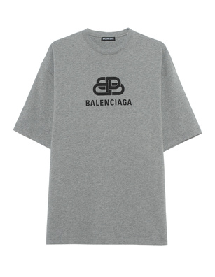 BALENCIAGA  Regular BB Grey