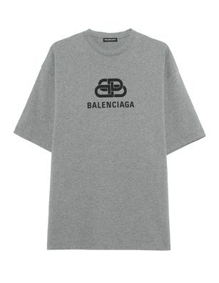 BALENCIAGA Regular BB Grey