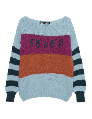 PAUL X CLAIRE Fever Multicolor