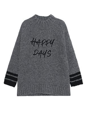 PAUL X CLAIRE Happy Days Grey