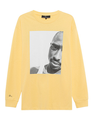 CHI MODU Tupac Yellow