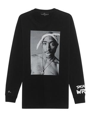 CHI MODU Tupac II Long Black