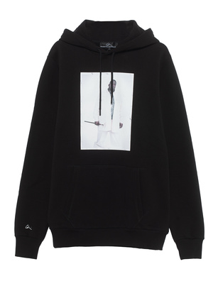 CHI MODU BIG Hood Black