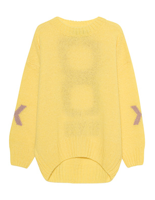 PAUL X CLAIRE Tokyo 8 Yellow