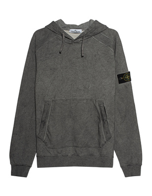 STONE ISLAND Dust Logo Patch Grey