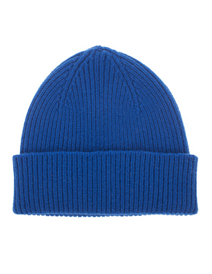 LE BONNET Beanie Unisex Royalblue