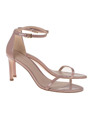 STUART WEITZMAN Nudist Traditional Beige