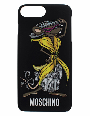 MOSCHINO Capsule Rat Black