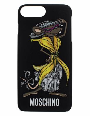 MOSCHINO Capsule Rat Black