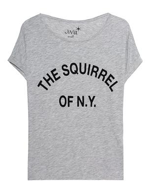 JUVIA The Squirrel Light Grey