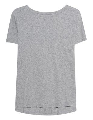 JUVIA Box Pleat Grey