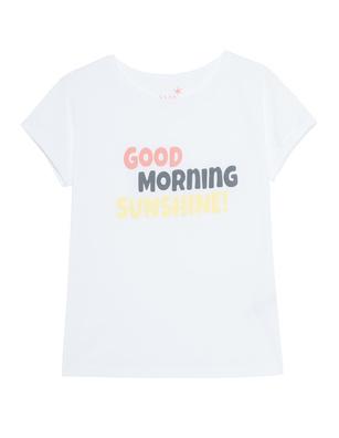 JUVIA Good Morning Sunshine White