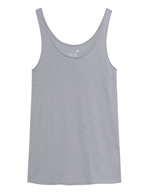 JUVIA Tank Basic Grey