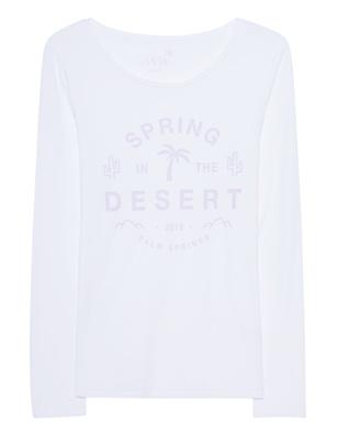 JUVIA Desert Crocus White