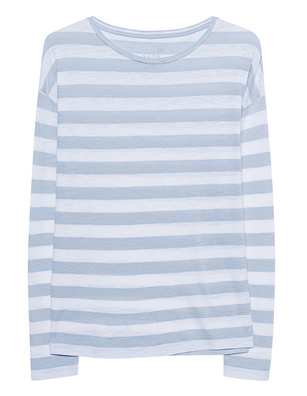 JUVIA Stripes Ice Blue