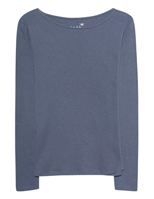 JUVIA Crew Neck Blue