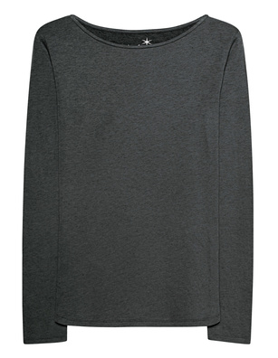 JUVIA Crew Neck Graphite