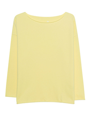 JUVIA Crewneck Yellow