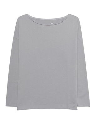 JUVIA Sweater Pigeon Grey