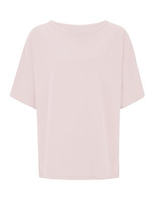 JUVIA Cape Sweater Pale Pink