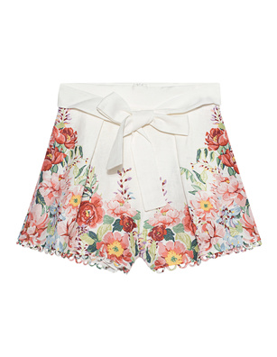 ZIMMERMANN Bellitude Floral White