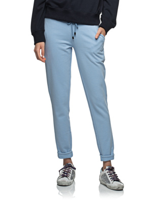 JUVIA Slim Fit Light Blue