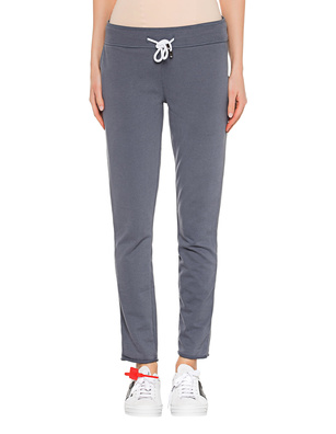 JUVIA Slim Sweatpants Blue