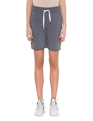 JUVIA Short Sweat Blue