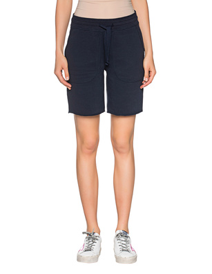 JUVIA Short Sweat Dark Blue