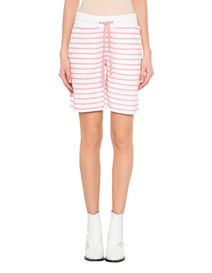 JUVIA Fleece Stripes Multicolor