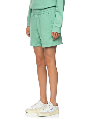JUVIA Short Frosty Green